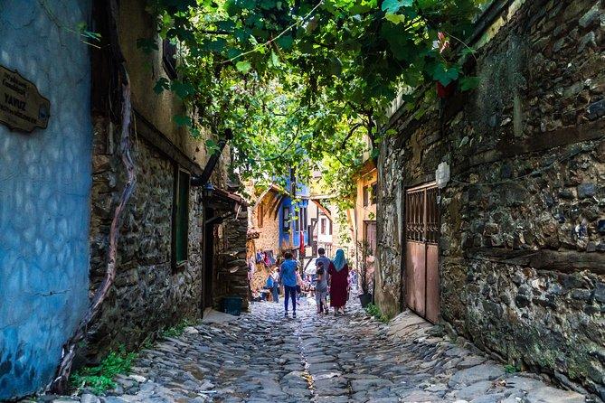 Romantic tour in Bursa