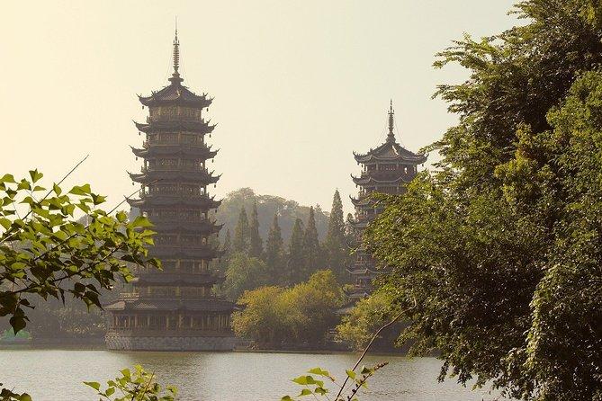 Romantic Tour in Guilin