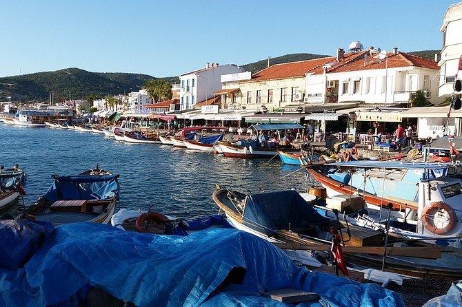 Romantic tour in Izmir