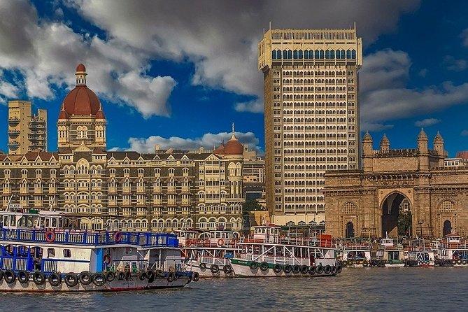 The best of Mumbai walking tour