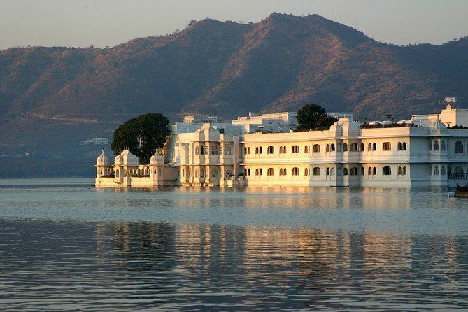 Romantic tour in Udaipur