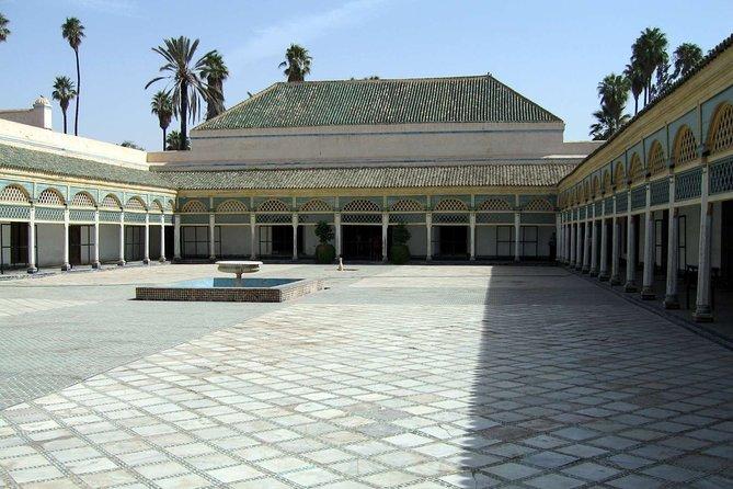 Marrakech Monuments & Souks 3-Hour Tour