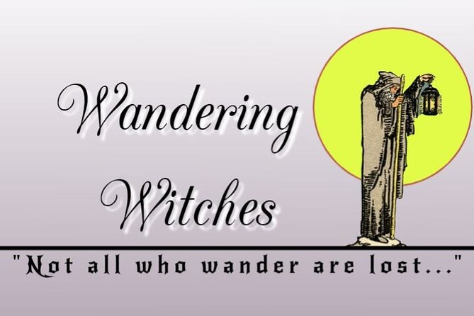 Wandering Witches