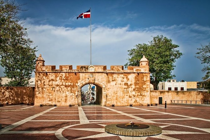 Romantic tour in Santo Domingo