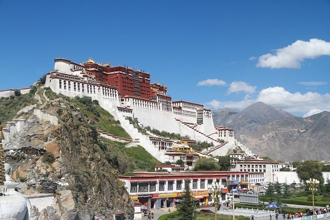 The Best of Lhasa Walking Tour