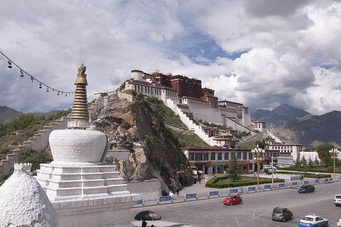Romantic Tour in Lhasa