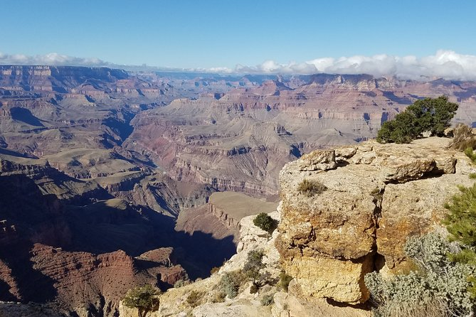 Grand Canyon Tour from Williams