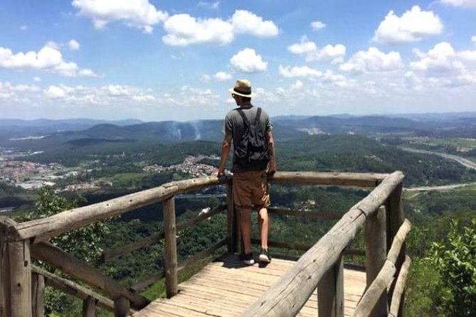 Hiking Ecotour Jaraguá Park – Incredible Rain Forest Landscapes In São Paulo
