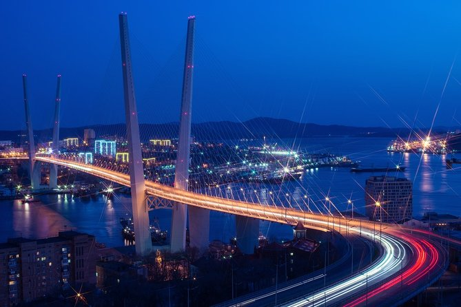 19-Day Trans-Siberian Tour from St. Petersburg to Vladivostok
