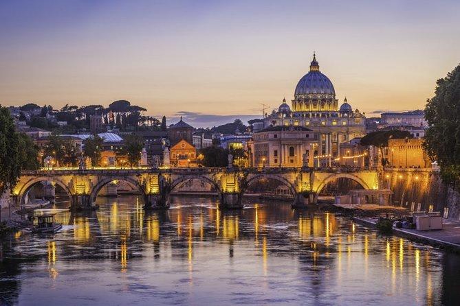Private Vatican Museums & Sistine Chapel tour