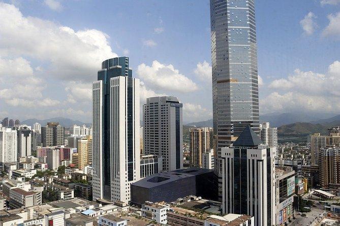 The Best of Shenzhen Walking Tour
