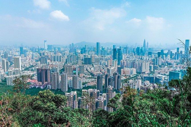 Romantic Tour in Shenzhen