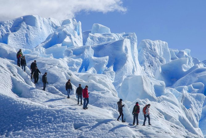 Minitrekking Excursion on Perito Moreno Glacier