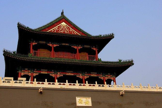 The Best of Tianjin Walking Tour