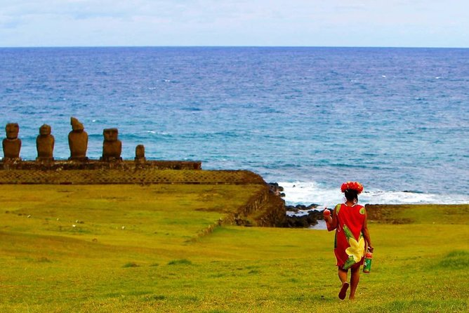 7-Days Experience at Casablanca Valley & Easter Island - Wine and Culture