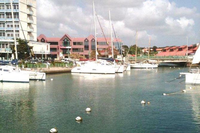 Panoramic Coastal Barbados Tour