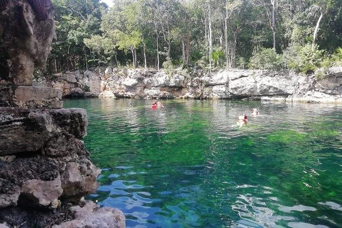 Cenote Express