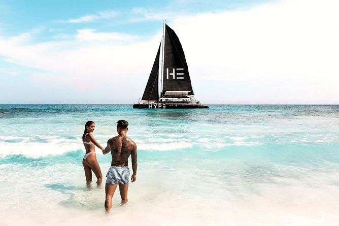 Luxury Day tour by HYPE Boat Club to Coral Island - Racha Yai Island