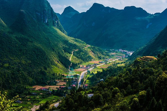 The Best Of Ha Giang Walking Tour