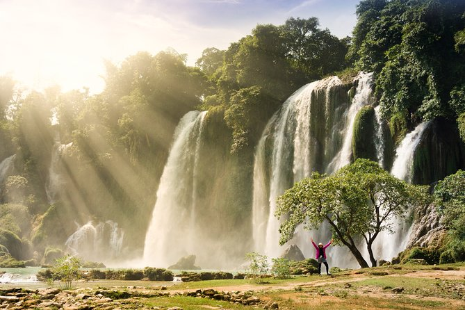 Romantic Tour In Cao Bang