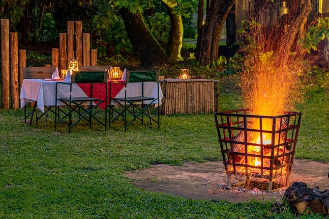 4-Day Kruger Park Safari & Panoramic Tour Combo including Breakfast and Dinner