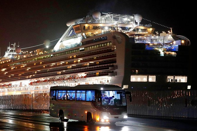Mumbai Shore Excursion Cruise Ships