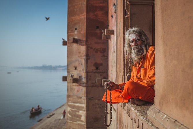 7 Days Golden Triangle Tour with Varanasi(Delhi Agra Jaipur Varanasi tour)