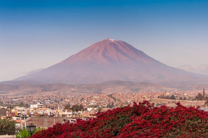 Romantic tour in Arequipa