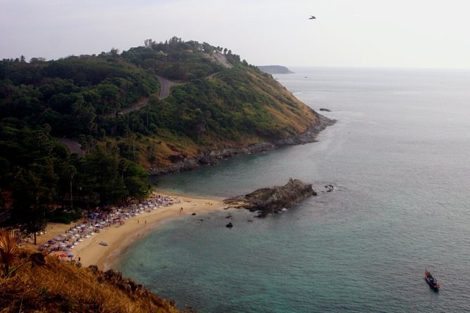 Phuket Island Tour [Beach and view point]