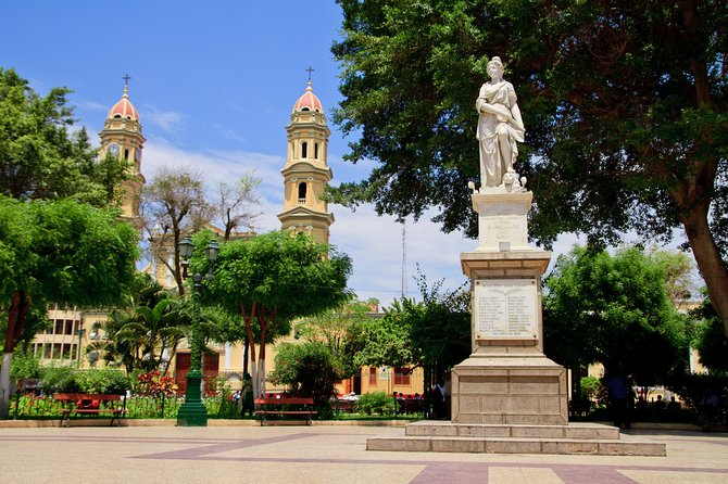The best of Piura walking tour