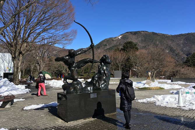 Exciting Hakone - Online Tour