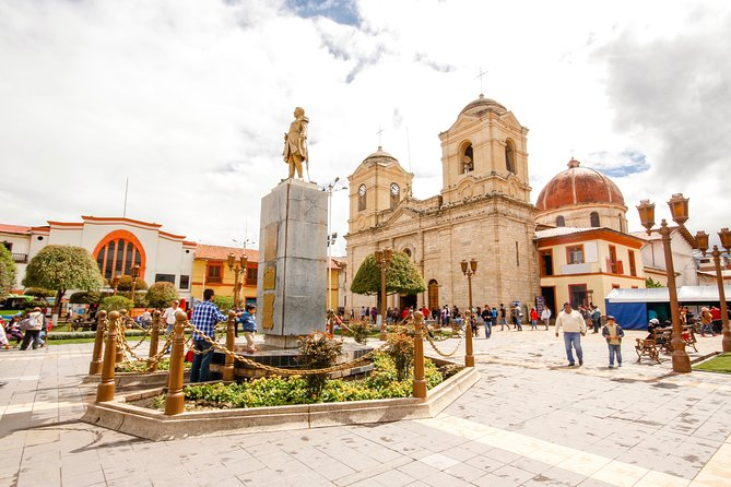 The best of Huancayo walking tour