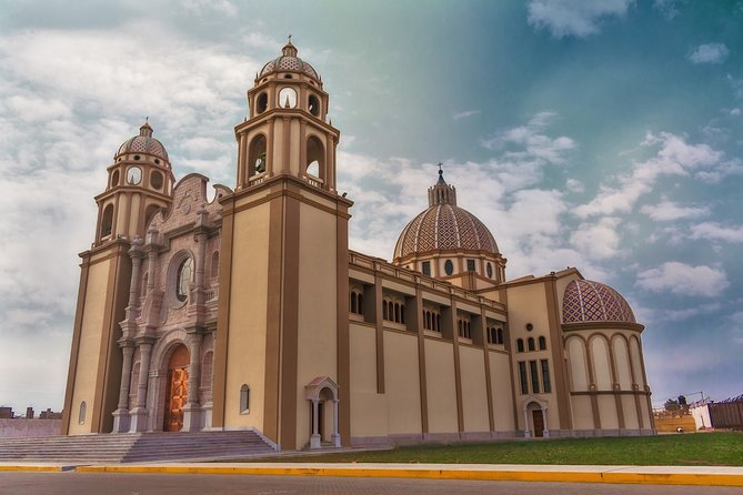 The best of Chimbote walking tour