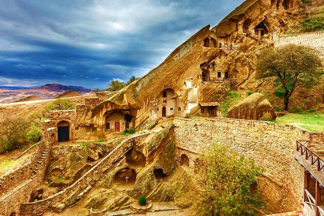 3-Day Private Tour to Kakheti from Tbilisi