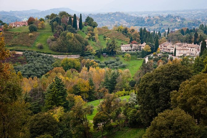 Asolo and prosecco tour with lunch