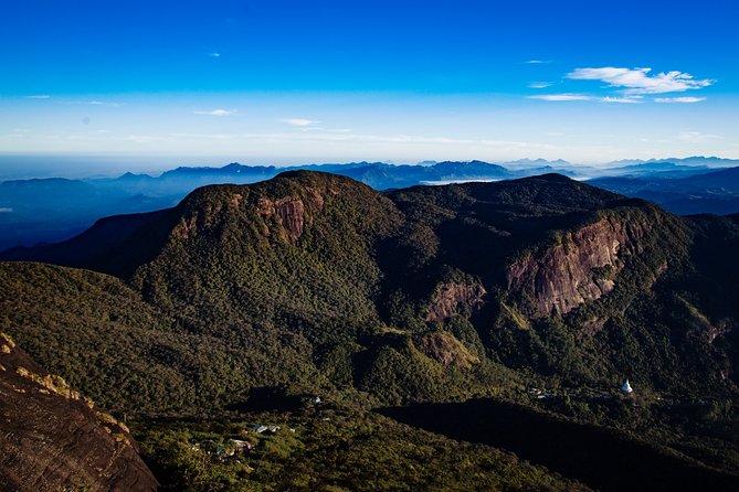 Overnight Hike to Adams Peak Sri Lanka