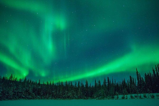 Aurora Photo Hunt