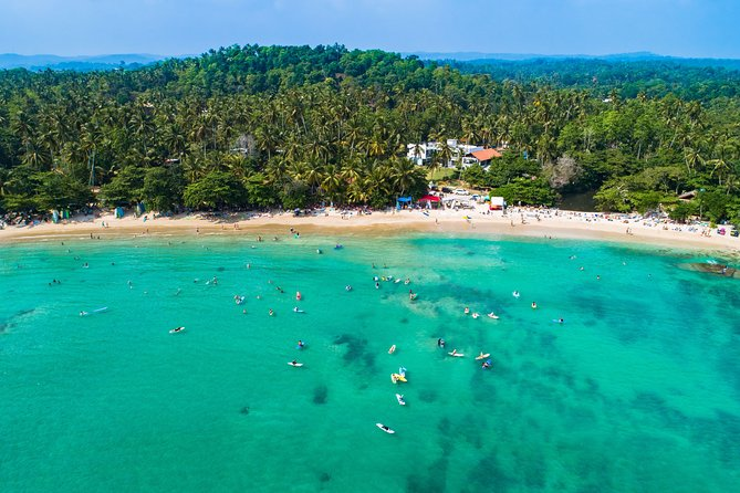 Private Day Trip to Weligama - Southern Coast