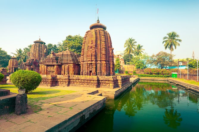 Romantic tour in Bhubaneswar