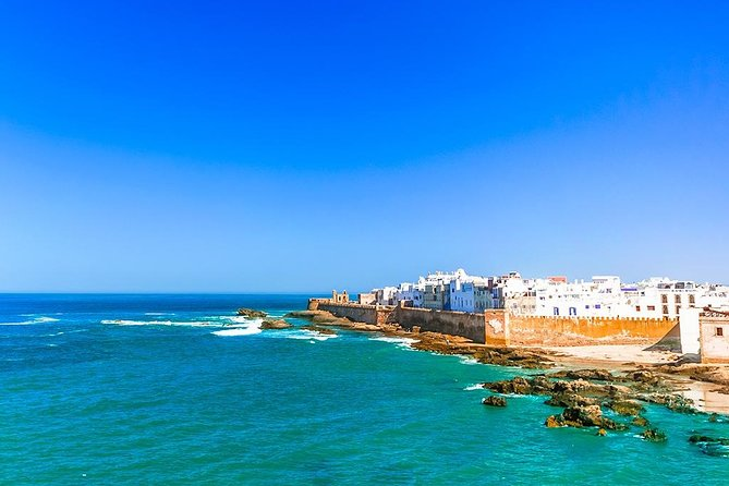 Essaouira & Atlantic Coast Full-Day Tour from Marrakech