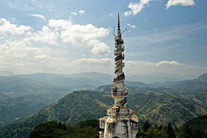 2 Nights Kandy   Ambuluwawa Tower and More   2 Pax