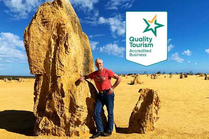 Pinnacles Desert (Private) Day Tour