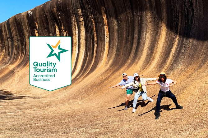 The Big Wave Rock (Private) Day Tour photo 1