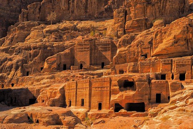 2-Night Private Overnight Temptation Tour to Petra - UNESCO World Heritage Site