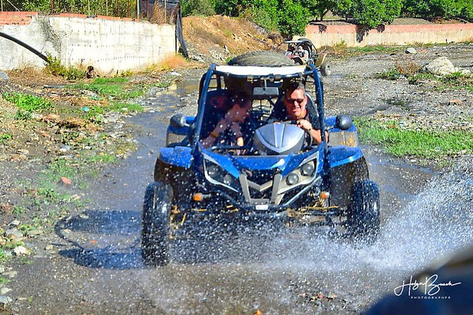 Panoramic Buggy Tour from Moclinejo/Malaga (Buggy Station)