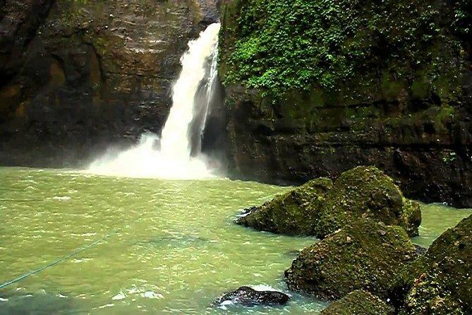 Pagsanjan Falls Full Day Tour from Manila