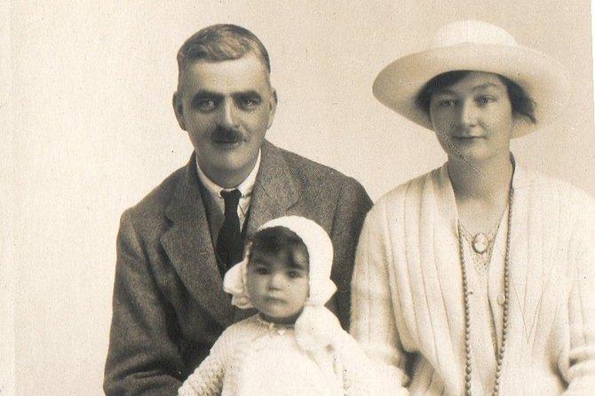 Family History Tour