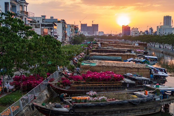 The Best Of Mimh Binh Walking Tour