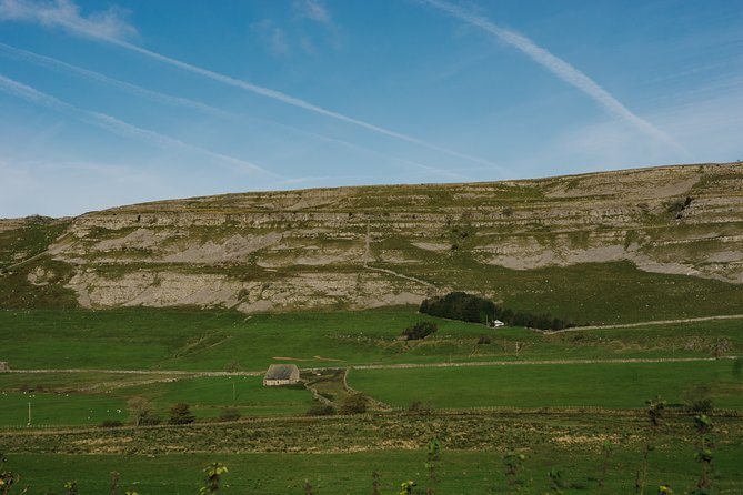 Private Hire: Yorkshire Dales from York in 16 seater minibus