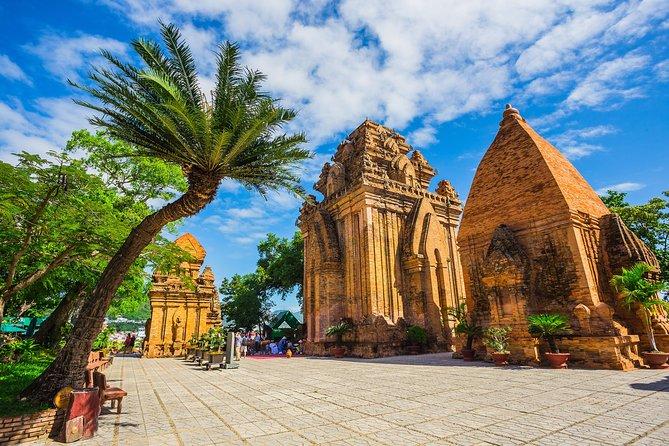 The Best Of Nha Trang Walking Tour